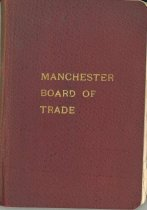 Image of Manual, Manchester Board of Trade (1899) - 2013.010.001
