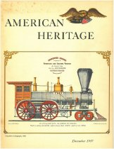 Image of American Heritage: The Magazine of History -