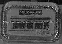 Image of D. Ford Sullivan Company Paperweight - 2013.026.001