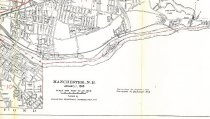 Image of Map of Manchester, N.H. - 2013.054.001
