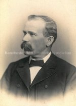 Image of Portrait of John J. Donahue - 2013.500.108