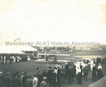 Image of Amoskeag Red Cross Carnival - 1918 - 2013.505.005