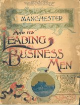 Image of Manchester and its Leading Business Men - 2013.509.001