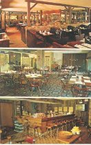 Image of Postcard, The Beautiful 88 Restaurant, Market St., Manchester, NH - 2013.519.022