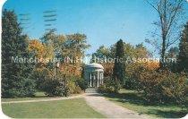 Image of Postcard, Wagner Memorial Park, Masnchester, NH - 2013.519.027