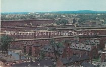 Image of Postcard, Amoskeag Industries, Manchester, NH - 2013.519.038