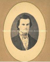 Image of Portrait of George Clark Kidder - 2014.500.130