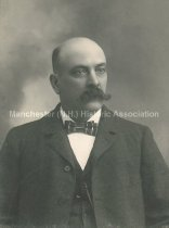 Image of Portrait of Jerome J. Lovering - 2014.500.175