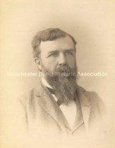 Image of Portrait of Samuel T. Page - 2014.500.245