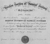 Image of Boston Society of Natural Hist