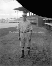 "Image of Baseball Player John ""Phenomenal"" Smith - 76-043-008"