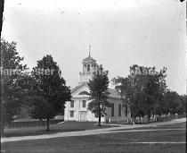 Image of Church - 80-P034-050