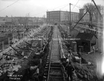 Image of Coolidge Mill Under Construction - AMCGN 0028