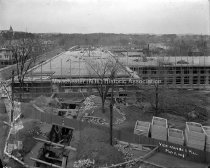 Image of Coolidge Mill Under Construction - AMCGN 0040