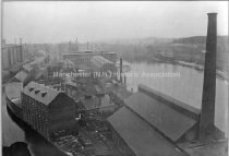 Image of Amoskeag Foundry and Millyard Looking South - AMCGN 0210