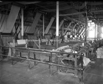 Image of Sewing Machines and Brushes, # 11 Mill Central Division - AMCGN 0218
