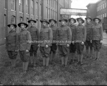 Image of Plattsburg Squad - AMCGN 0330