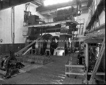 Image of # 8 Engine Erected July 11, 1902 - AMCGN 0527
