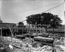 Image of # 11 Mill Extension Central Division, Under Construction - AMCGN 0653