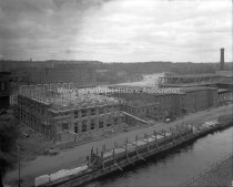 Image of Bag Mill, Northern Division Under Construction - AMCGN 0748