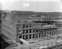 Image of Bag Mill, Northern Division Under Construction - AMCGN 0755