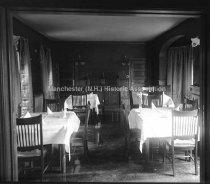 Image of Derryfield Club, Interior - AMCGN 1064