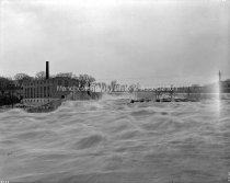 Image of Amoskeag New Dam - AMCGN 1143