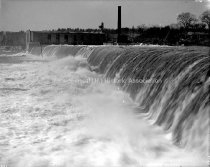 Image of Amoskeag Dam - AMCGN 1335