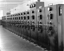 Image of Sub Station Power Panel - AMCGN 1366