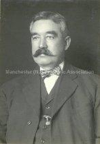 Image of Portrait of Thomas Fahey - ATC.1502