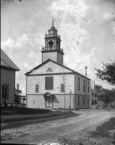 Image of First Methodist Episcopal Society Church - MHAGN 244