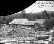 Image of Snider's Sawmill - MHAGN 121