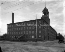 Image of Kimball Brothers Shoe Factory - MHAGN 130