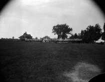 Image of Three Houses on Shirley Hill - MHAGN 179b