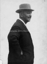 Image of Portrait of Loring Bodwell - Photo 1922