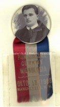 Image of Badge - Poswiaszczania - Gerkwy Widbulosia, 1908 - 1973.531.001