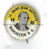 Image of La Saint-Jean Baptiste Pin, 1950  - 1981.145.077.10