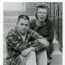 Image of Adams, George (Dorothy Adams) - 5001.45