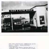 Image of Black, Donna Nielson - 5014.24