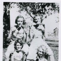 Image of Crawford, Erma Perkins Keller - 5023.52