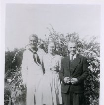 Image of Evans, Donald & Virginia D. - 5028.38