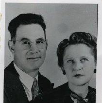 Image of Foy, Claude & Vera Palmer - 5029.28