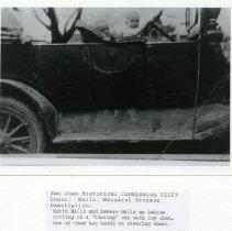 Image of Halls, Margaret Bronson - 5035.16