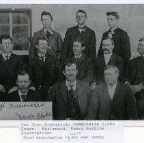 Image of Hazlewood, Nedra Perkins - 5037.102