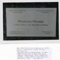Image of Hazlewood, Nedra Perkins - 5037.97