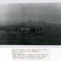 Image of Holden, Zola Bronson - 5039.21