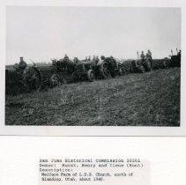 Image of Hurst, Henry & Ilene (Hunt) - 5041.1