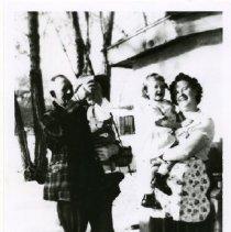 Image of Jensen, Clyde & Gloria - 5044.15
