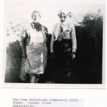 Image of Jensen, Clyde & Gloria - 5044.19