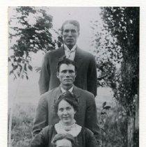 Image of Jensen, Clyde & Gloria - 5044.50